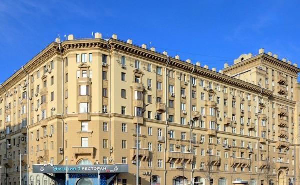 Квартира на Сенной площади