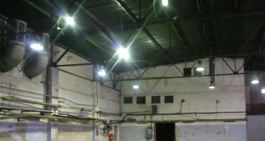 N250, Производственное помещение на Выборгской улице