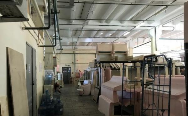 Производственное помещение на Автомоторной улице