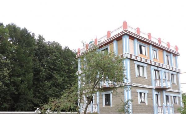 Дом в СНТ Мичуринец