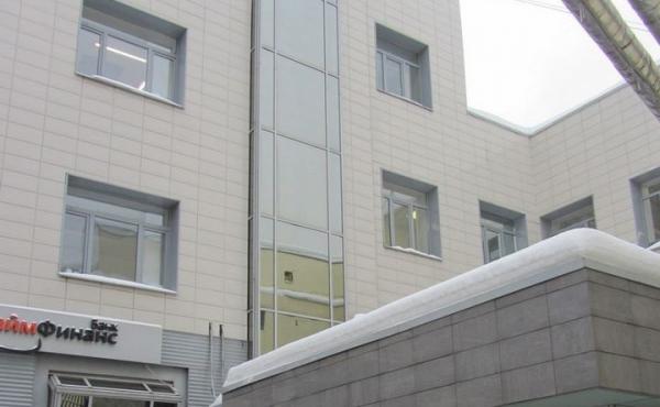 Офис на малой Дмитровке
