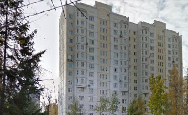ПСН на улице Дыбенко