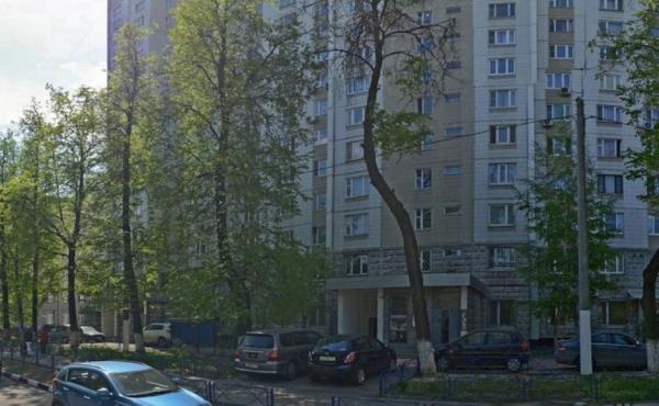 ПСН на улице Сивашской