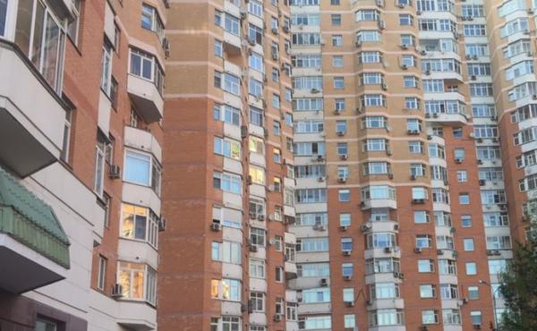 ПСН на улице Лобачевского