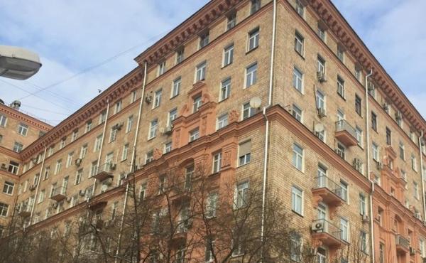 ПСН на Фрунзенской набережной
