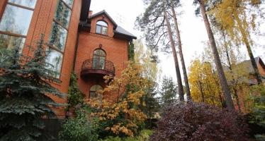 N54, Продается загородная резиденция