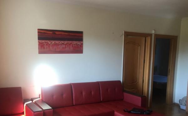 Квартира на улице Санникова
