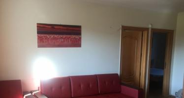 N175, Квартира на улице Санникова