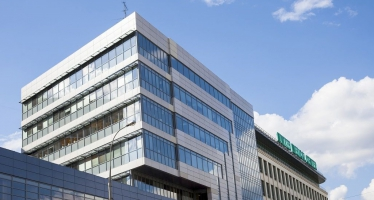 N184, Офис в БЦ Etmia II