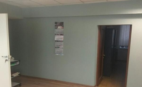 Офис на Каховке