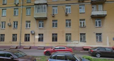 N216, Офис на улице Городская