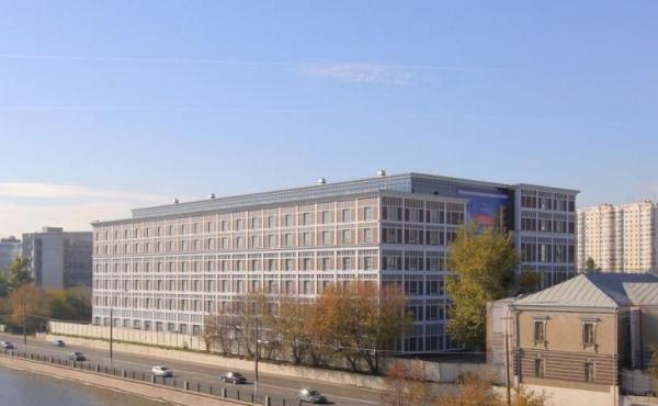 Офис в БЦ