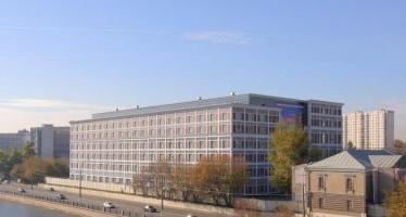 N217, Офис в БЦ