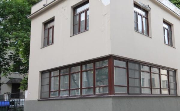 ОСЗ на Козловском переулке