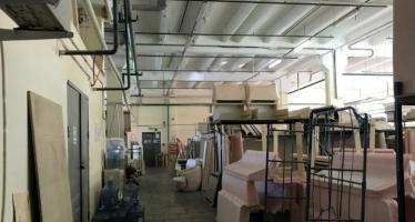 N256, Производственное помещение на Автомоторной улице