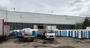N257, Производственное помещение на улице Генерала Дорохова