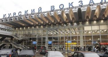 N309, Готовый бизнес на Курском вокзале