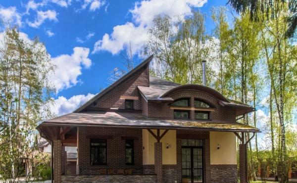 Дом в Ваутутинках