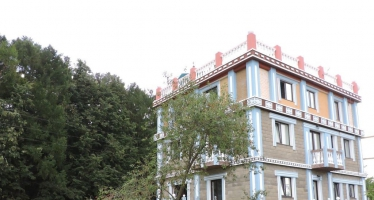 N331, Дом в СНТ Мичуринец