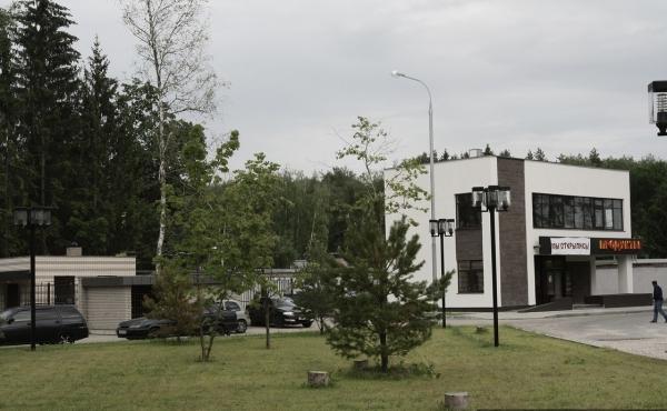 бул. Троицкий д. 7 - фасад