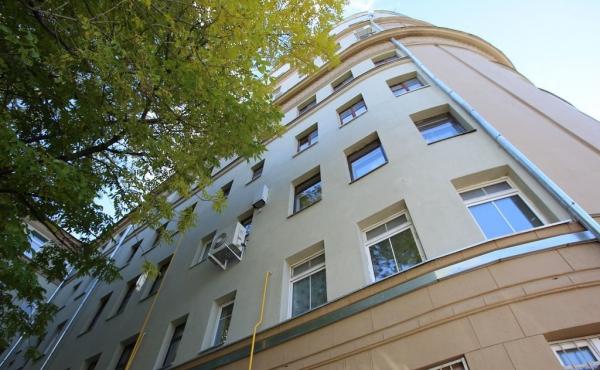 Квартира на Большой Дорогомиловской улице