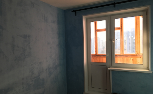 Квартира на Проспекте Вернадского