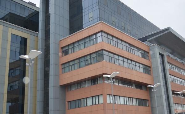 Офис в БЦ «Гранд Сетунь Плаза»