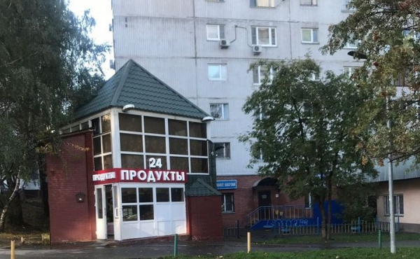 Помещение на улице Коненкова