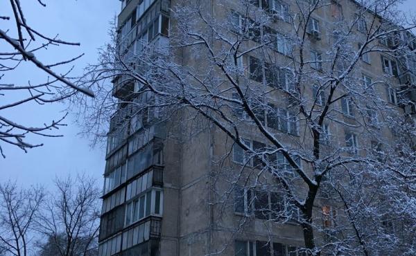 Квартира на улице Гурьянова