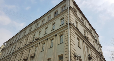 N500, Квартира на Малой Дмитровке