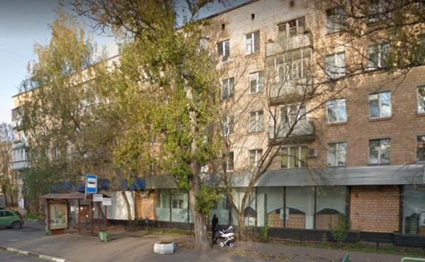 Готовый бизнес на улице Вучетича