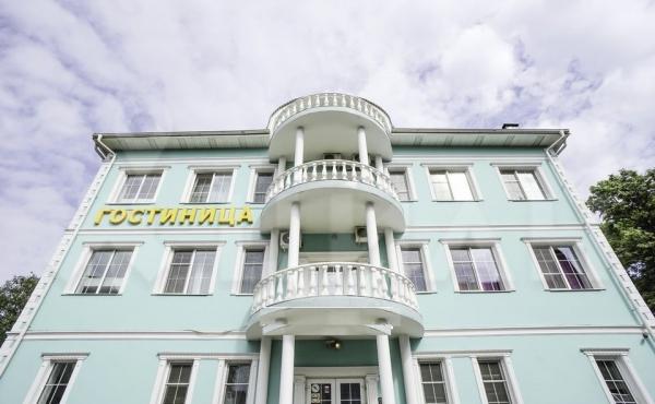 Готовый бизнес в поселке Новоивановское