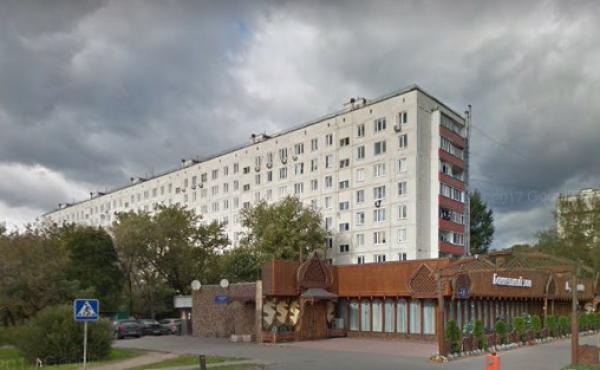 Готовый бизнес на Щелковском шоссе